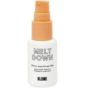 Blume Meltdown Acne Treatment