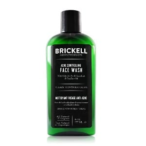 Brickell Men's Acne Controlling