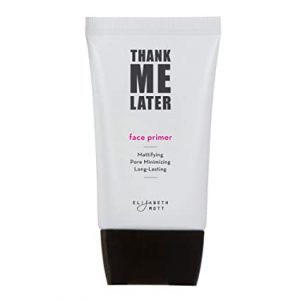 Elizabeth Mott Thank Me Later Face Primer