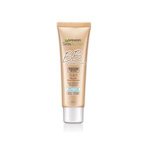 Garnier SkinActive BB Cream Oil-Free Face Moisturizer