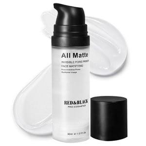 Matte Makeup Base Primer for