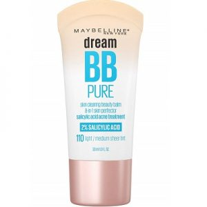 Maybelline Dream Best BB Cream for Acne