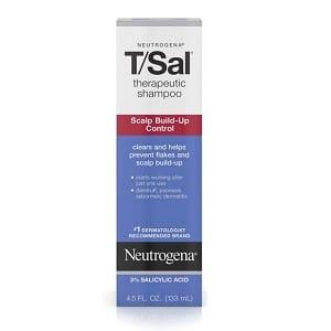 Neutrogena 9 Best Acne Face Wash for Men