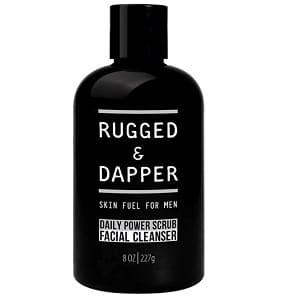 RUGGED & DAPPER Daily