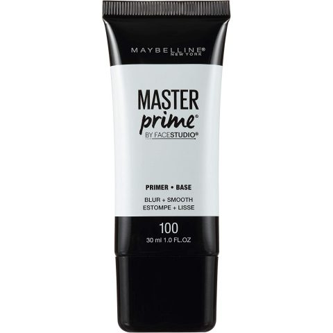 Maybelline Master Primer Blur + Smooth