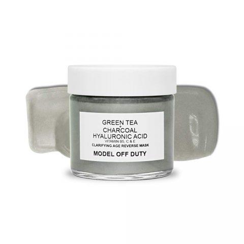 Model Off Duty Beauty Clarifying Age Reverse Mask